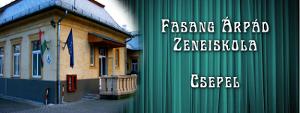 Csepeli Fasang Árpád Zeneiskola