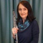 Kirsch Andrea oboa tanszakvezető